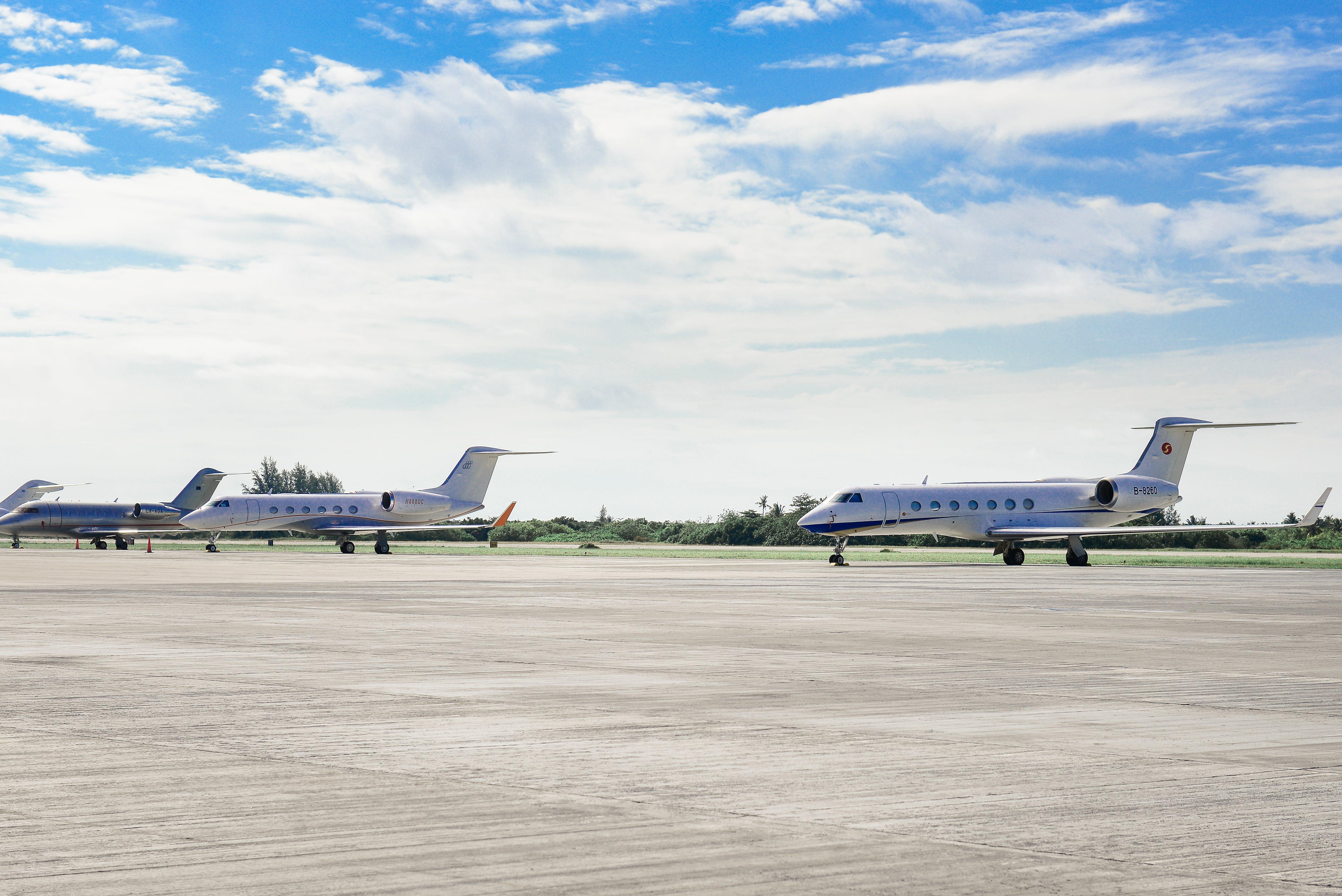 Δωρεάν στοκ φωτογραφιών με trans maldivian, αεριωθούμενο, αεροδιάδρομος, αεροδρόμιο
