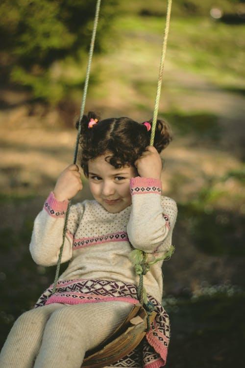 Kostnadsfri bild av 35mm, bebis, flicka, fotografi