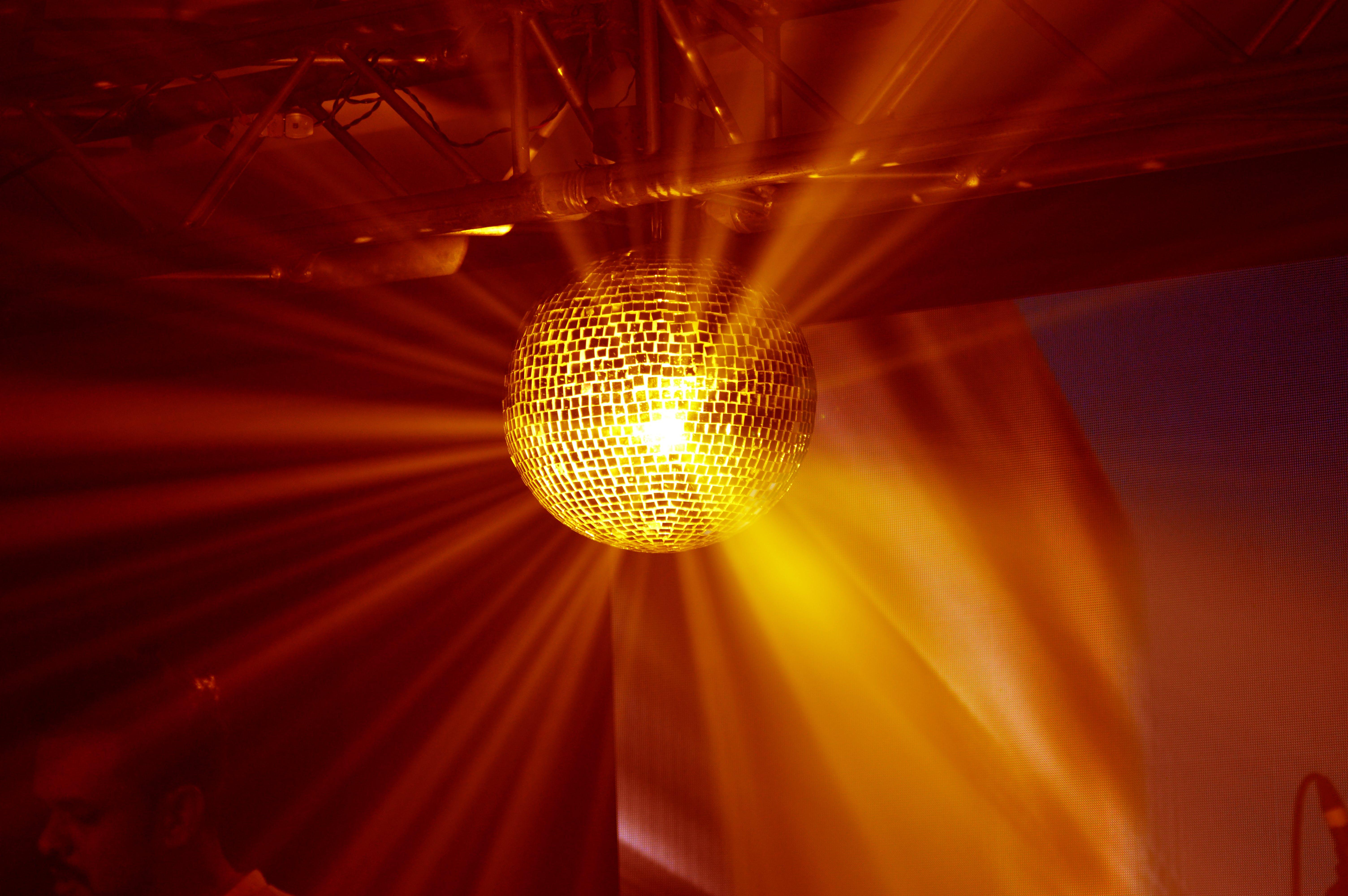 Δωρεάν στοκ φωτογραφιών με background, disco, μπάλα ντίσκο, φώτα