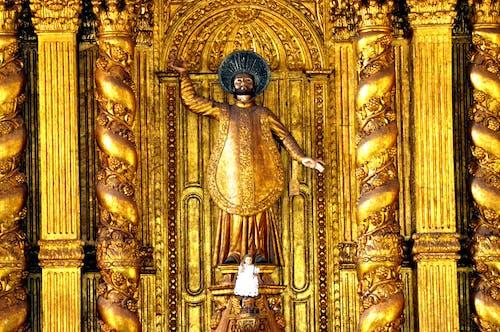 Immagine gratuita di chiesa, gesù, preghiera
