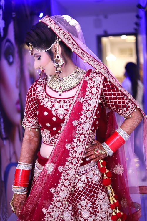 Free stock photo of beautiful girls, bride, bridebridal