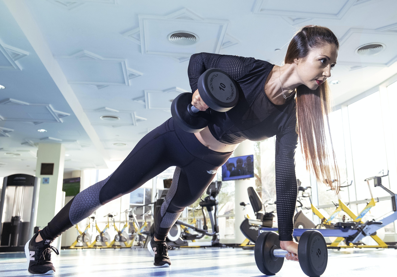 Kostenloses Stock Foto zu aktiv, aktivität, bewegung, bodybuilding