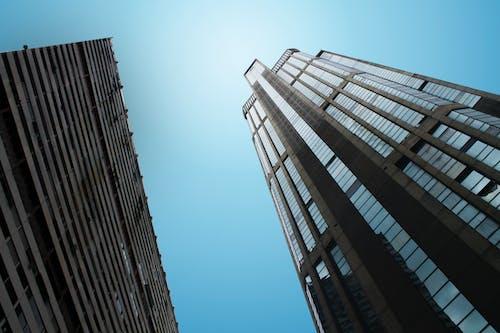 Photos gratuites de architecture, architecture moderne, articles en verre, bâtiment