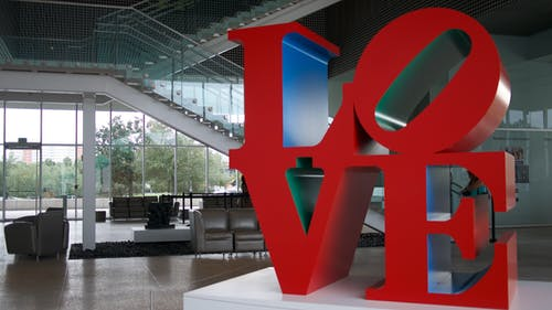 愛, 藝術, 雕像 的 免费素材照片