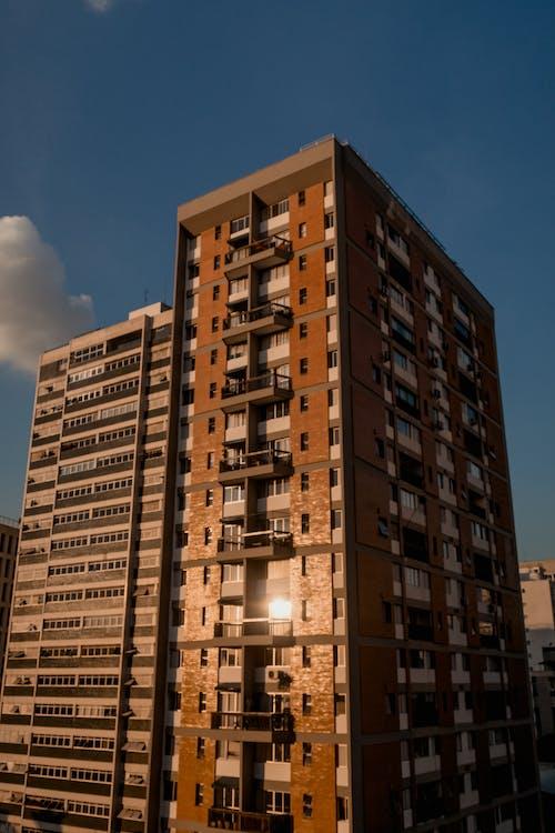 Gratis stockfoto met architectueel design, architectuur, attractie, buitenkant