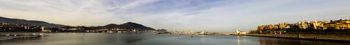 Free stock photo of getxo, panoramic, port, spain
