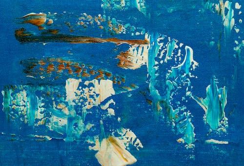 Ilmainen kuvapankkikuva tunnisteilla abstrakti maalaus, akryylimaali, ekspressionismi, eloisa