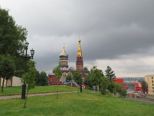 Photos gratuites de izhevsk, russie