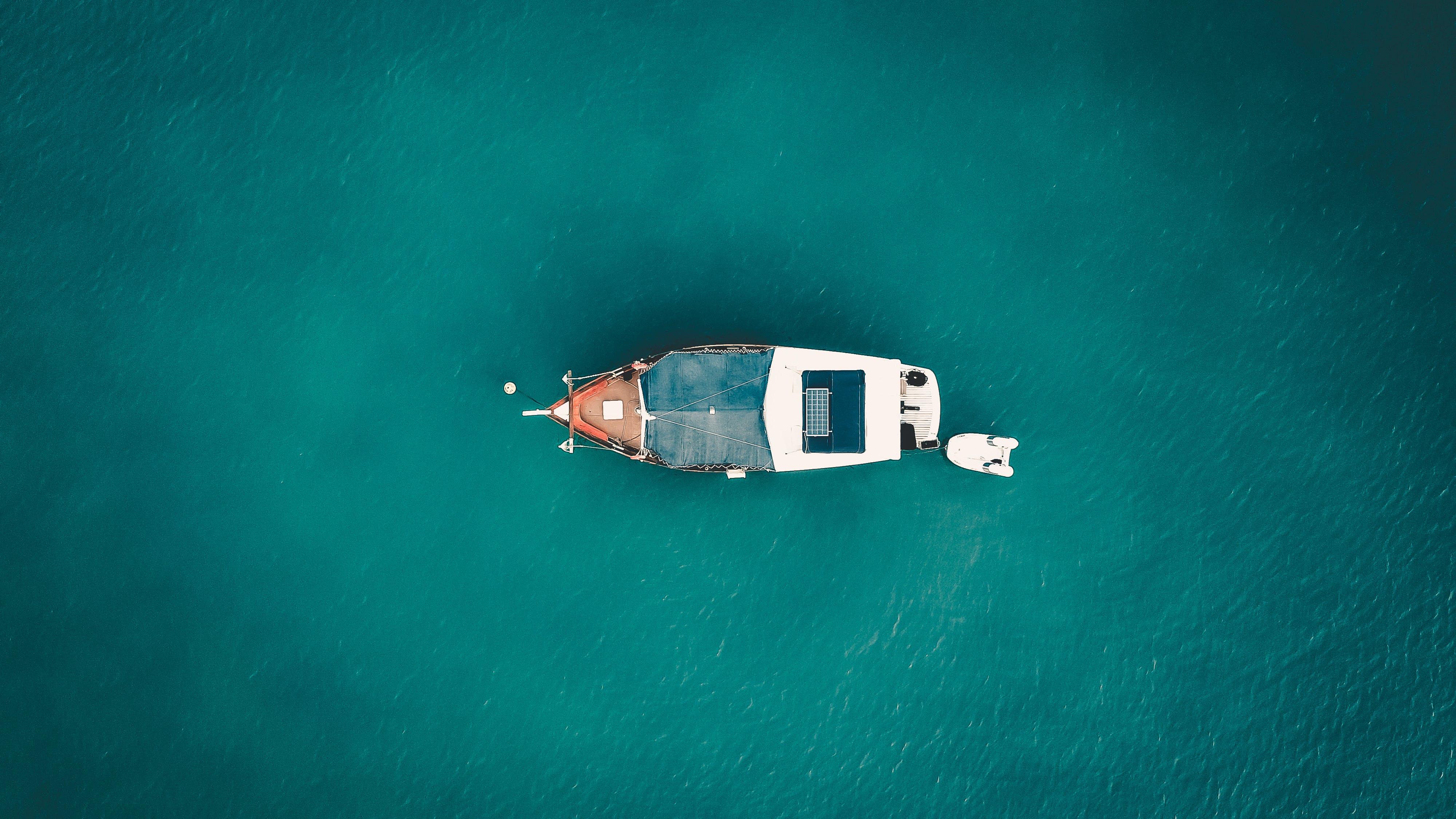 Foto d'estoc gratuïta de aigua, barques, busseig, embarcació d'aigua
