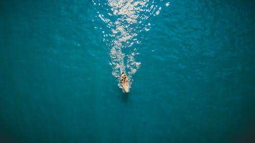 人, 休閒, 假期, 土耳其藍 的 免费素材照片