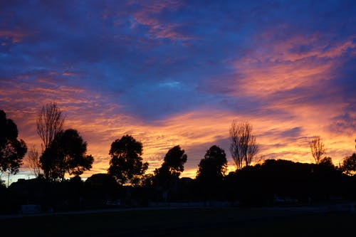Free stock photo of dawn, sunrise