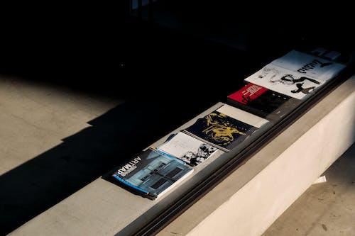 Darmowe zdjęcie z galerii z biznes, broszura, broszury, czasopisma