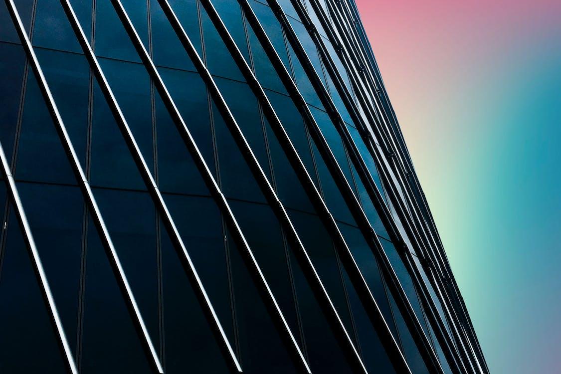 architektura, biznes, budynek