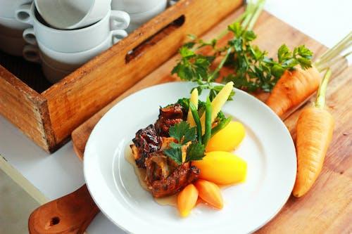 Foto d'estoc gratuïta de àpat, apetitós, cuina, deliciós