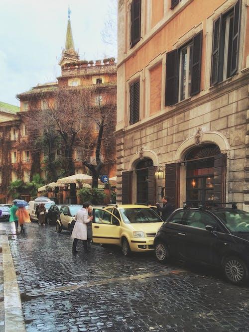 Kostenloses Stock Foto zu italien, tageslicht, vintage