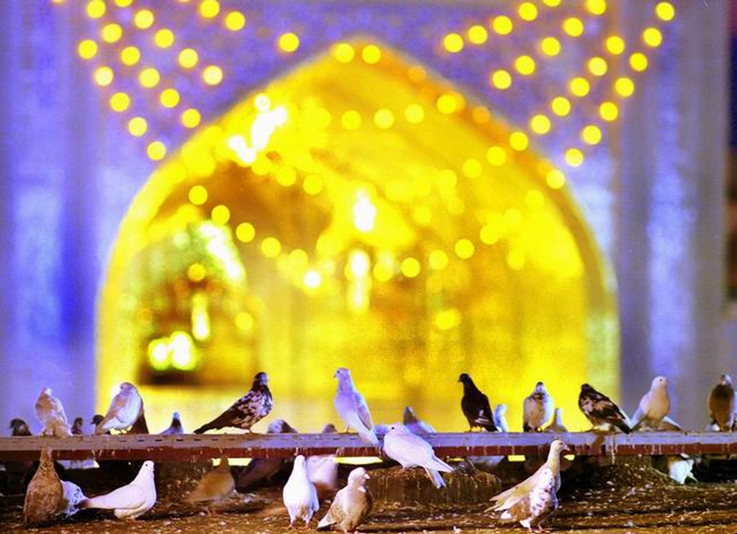 Free stock photo of Iran - Mashhad 2003