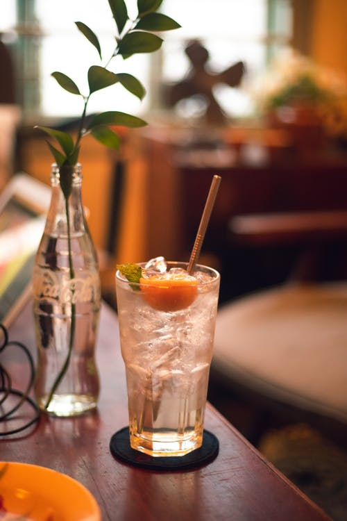 インドア, お茶, ガラスの無料の写真素材