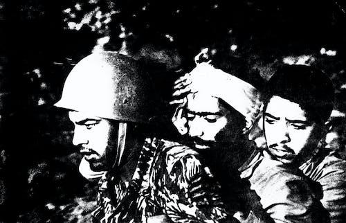 Free stock photo of Iran- Holy War 1989