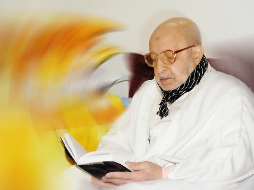 Free stock photo of Father 2006