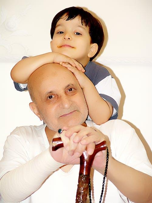 Ingyenes stockfotó apa és fia 2012 témában
