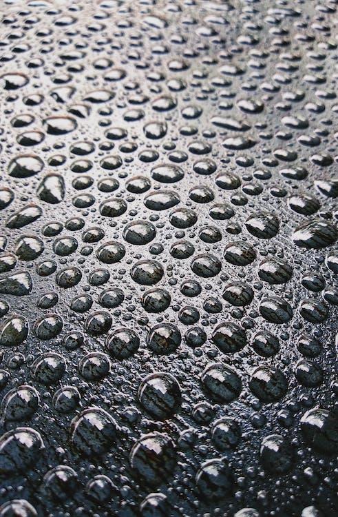 Water Dewdrops