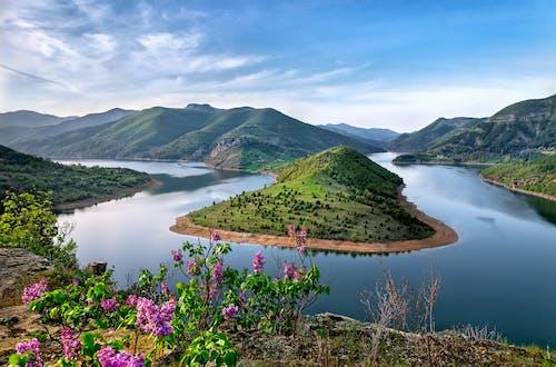 Kostnadsfri bild av berg, bergen, dagsljus, dal