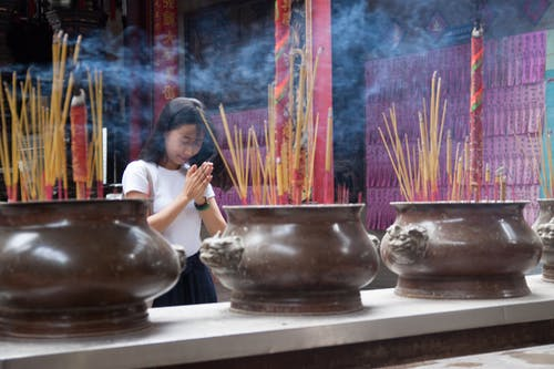Kostenloses Stock Foto zu #vietnamesisch, asiatin, hübsch, lippen