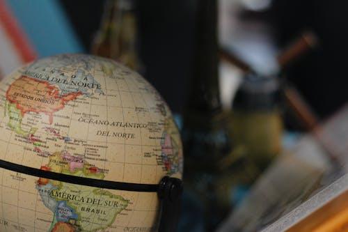 世界, 地圖 的 免费素材照片