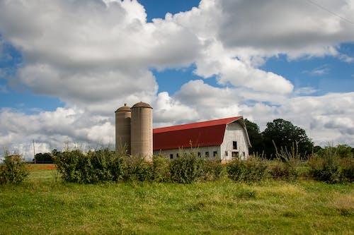 คลังภาพถ่ายฟรี ของ #agbiopix ยุ้งฉางการเกษตร