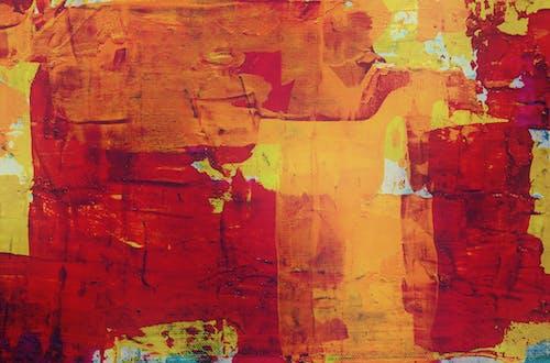 Gratis lagerfoto af abstrakt, abstrakt ekspressionisme, abstrakt maleri, artsy
