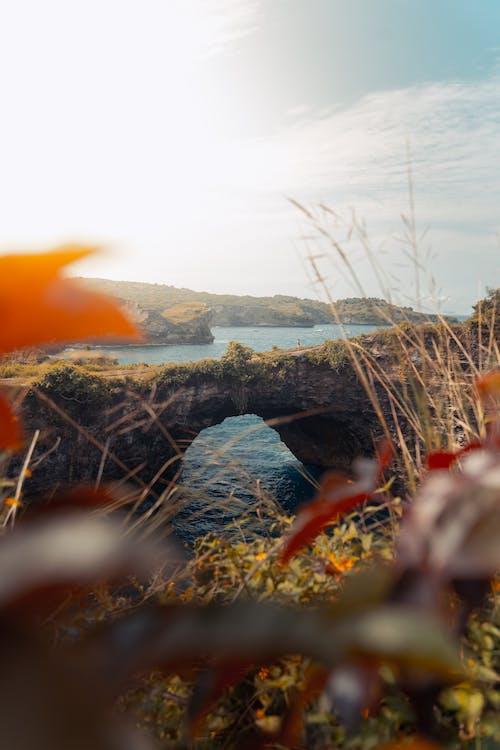 Darmowe zdjęcie z galerii z bali, jesień, nusa penida, podróż