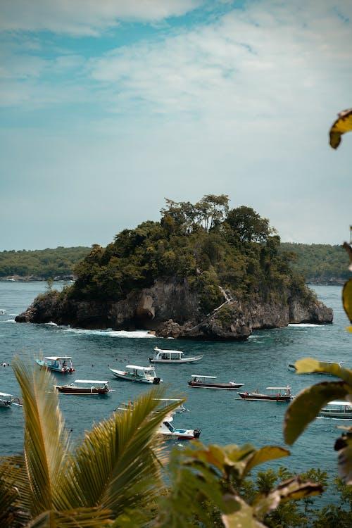 Kostnadsfri bild av båtar, dagsljus, hav, havsområde