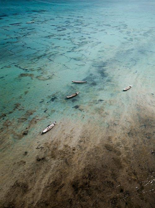 Kostnadsfri bild av nusa cenigan båtar