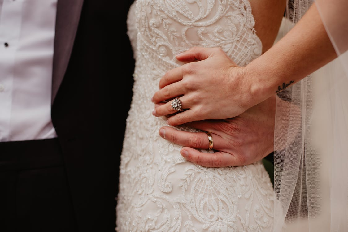 alianças, amor, anéis