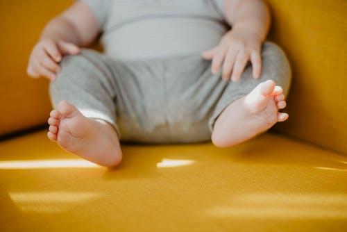 呎, 寶寶, 小, 幼兒 的 免費圖庫相片