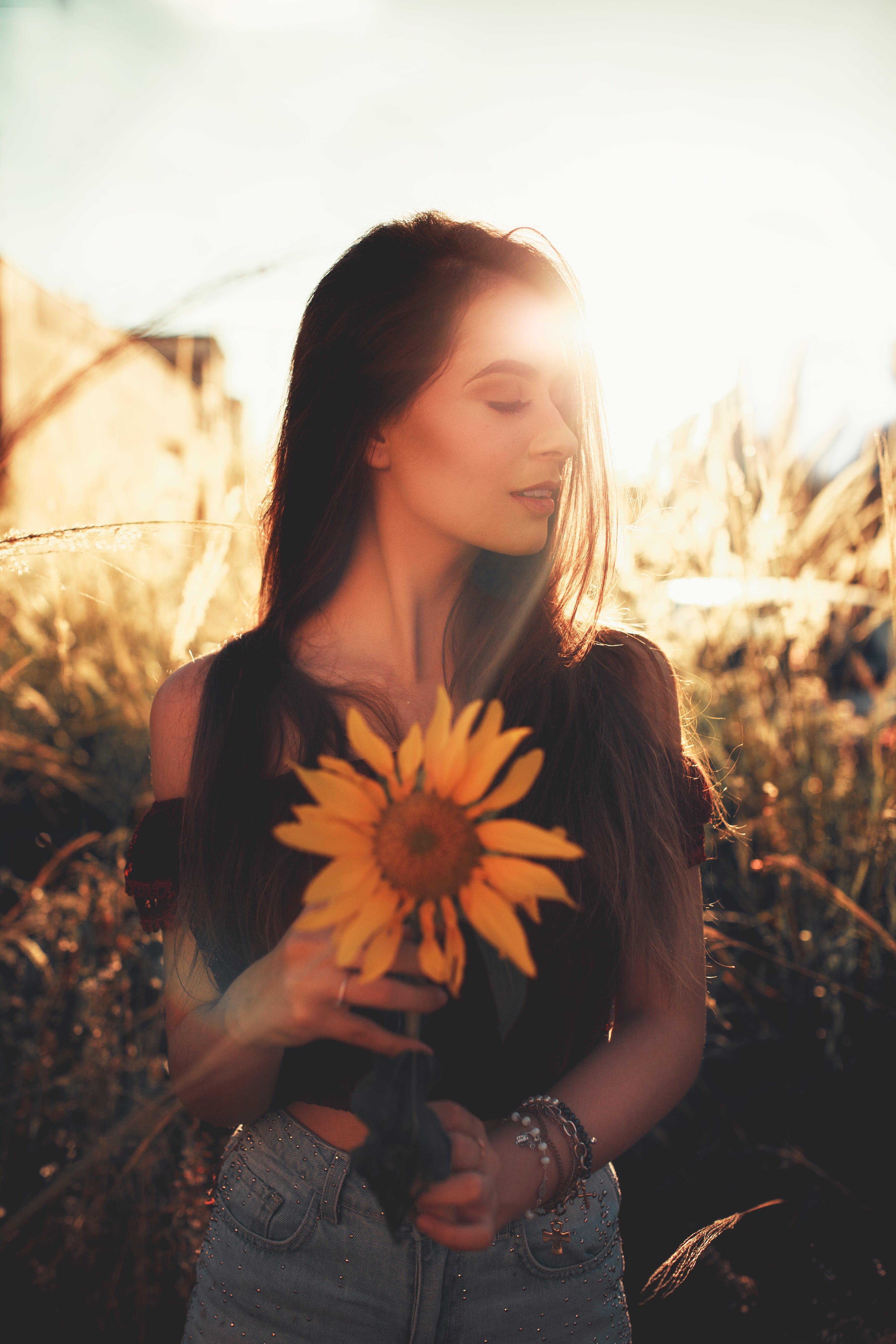 Ingyenes stockfotó álló kép, aranyos, arckifejezés, divat témában