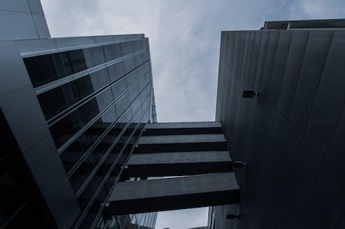 Darmowe zdjęcie z galerii z architektoniczny, architektura, berlin, biuro