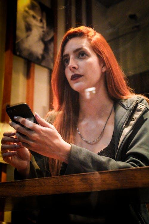 레스토랑, 로우앵글 샷, 막대기, 바 카페의 무료 스톡 사진