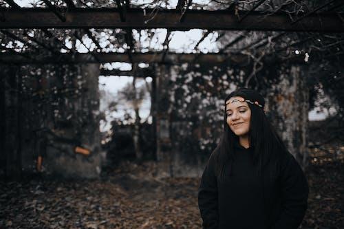 Foto profissional grátis de abandonado, ao ar livre, apodrecer, arrepiante