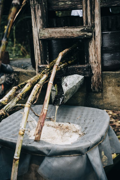 Free stock photo of cane grinding, country life, farm produce, farming