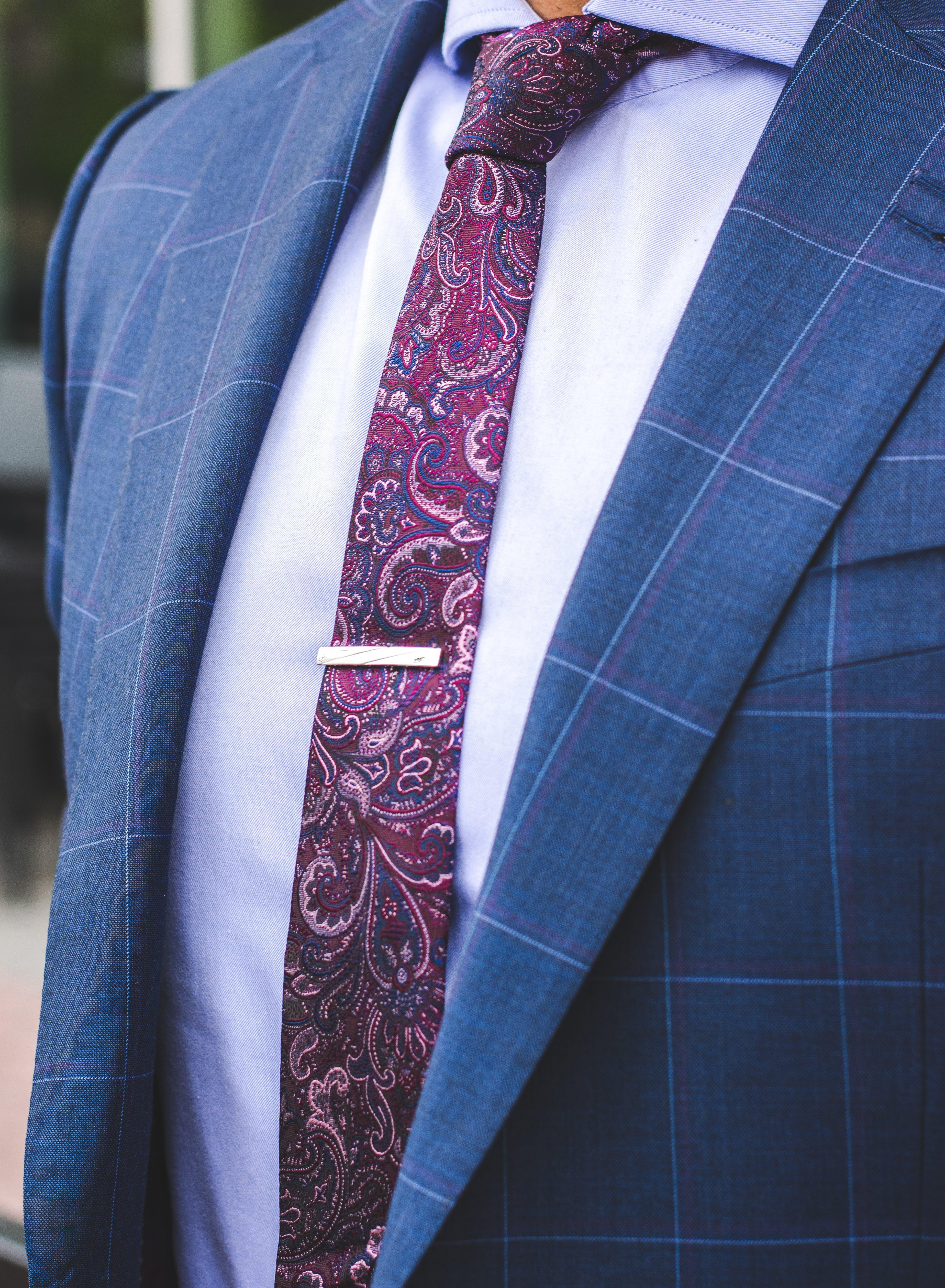 Бесплатное стоковое фото с бизнесмен, верхняя одежда, воротник, галстук