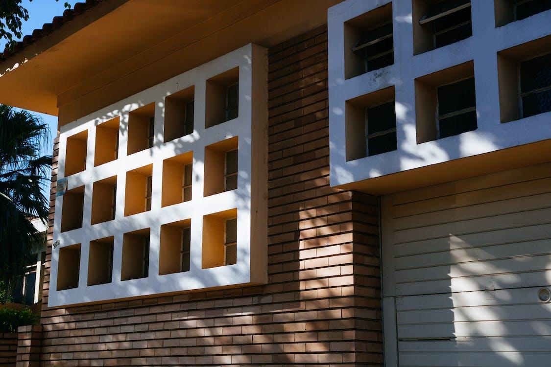ánh sáng ban ngày, căn nhà, cửa sổ