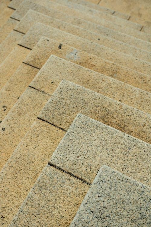 Бесплатное стоковое фото с архитектура, бетон, грубый, дизайн