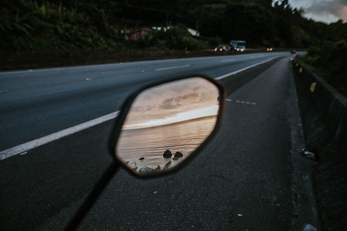 άσφαλτος, αυτοκινητόδρομος, δρόμος