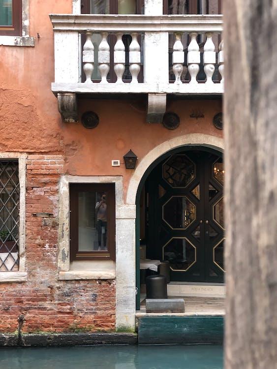 คลังภาพถ่ายฟรี ของ venise, อิตาลี