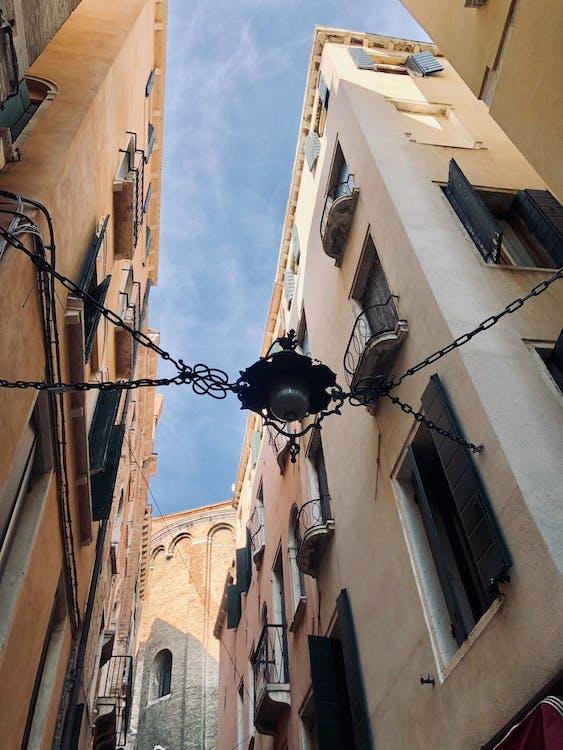 Ilmainen kuvapankkikuva tunnisteilla Italia, venise