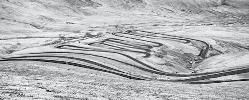 Kostenloses Stock Foto zu china, serpentine, tibet