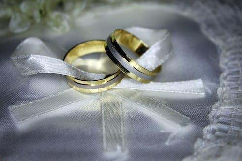 Free stock photo of rings, wedding ring