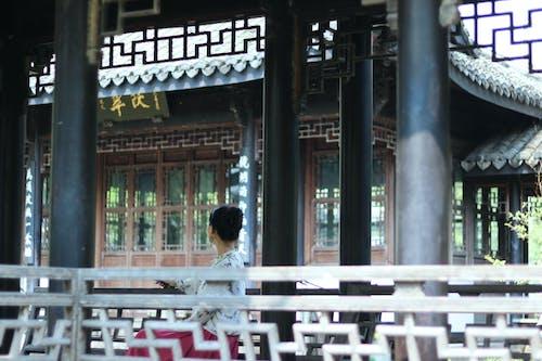 Gratis lagerfoto af ancient chinese architecture, antikke kinesiske, gammel, loftsrum