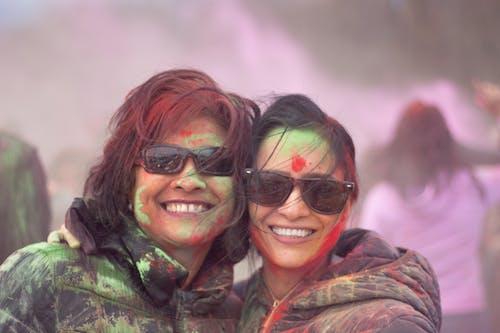 Imagine de stoc gratuită din activ, asiatic, concert, culori